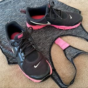 The most comfortable Nike athletic shoes on earth!